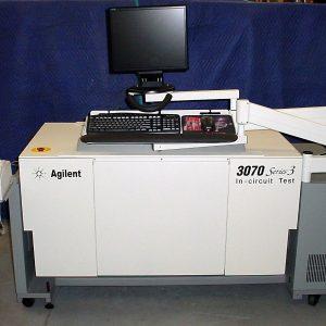 Agilent 3070 Series 3