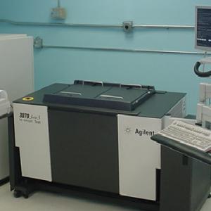 Agilent 3070 Series 3 4 Module capable