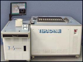 GenRad Test Station LX