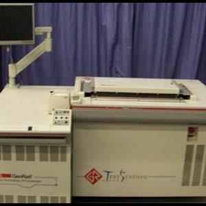 GenRad Test Station TS 128 L