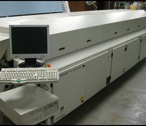 2006 Electrovert 8105 Oven
