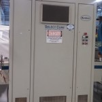 1999 Nordson UV Cure Oven-a