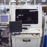 2004 ViTek VI5000 Xray