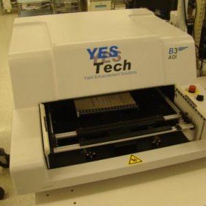 yesTech B3 Benchtop