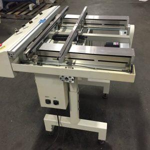 36 Inch UIC Conveyors