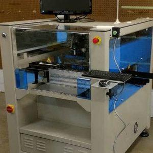 Manncorp MC-385VIV Placement Machine